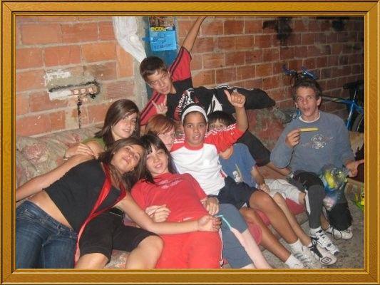 Martinez..!!: En Fiestas